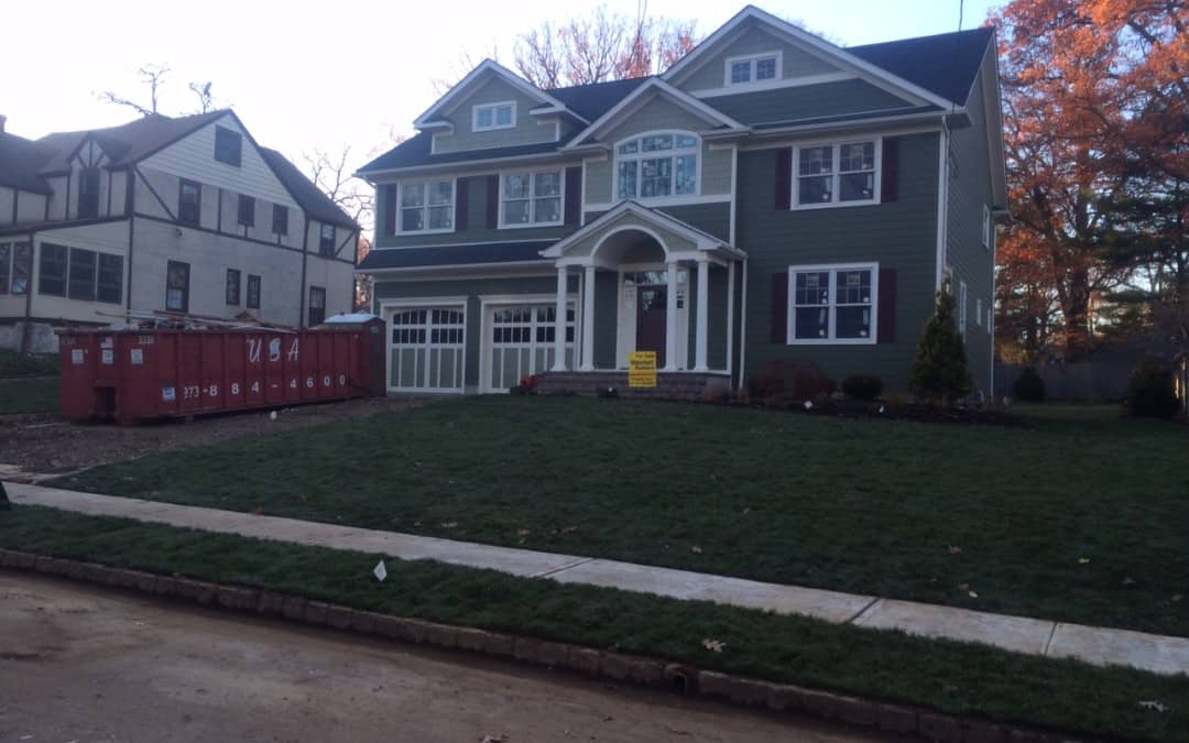Sod Installation and Lawn Seeding Archives - Hilltop Landscaping
